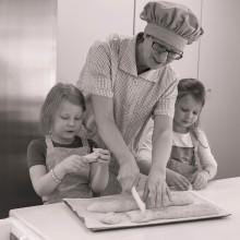 Oma kokki ja kotiruokaa