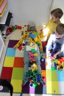 """""""LEGOmies"""""""